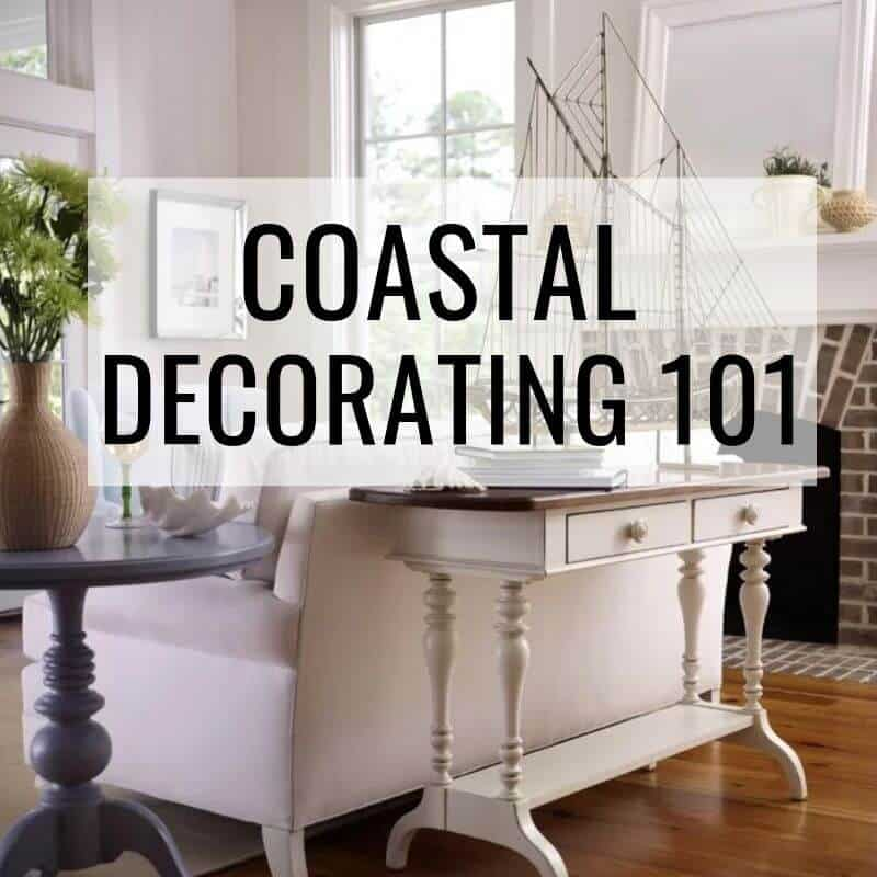 10 Basic Layers Of Coastal Beach House Interior Design