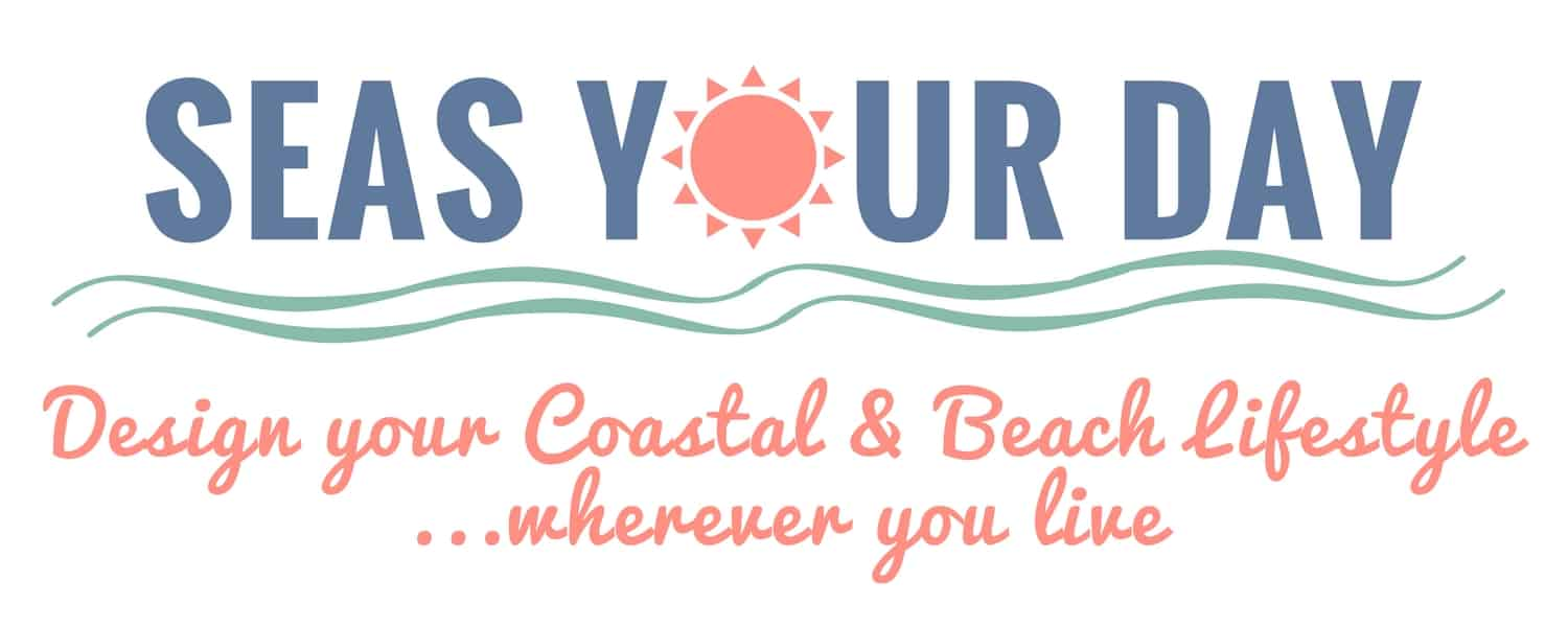 Coastal Style: How To Get the Look Wherever You Live: Shop It or DIY
