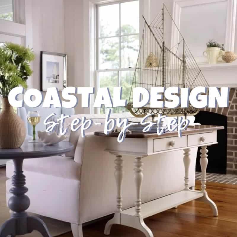 10 Beach House Decor Ideas: 10 Basic Layers Of Coastal Beach House Interior Decorating