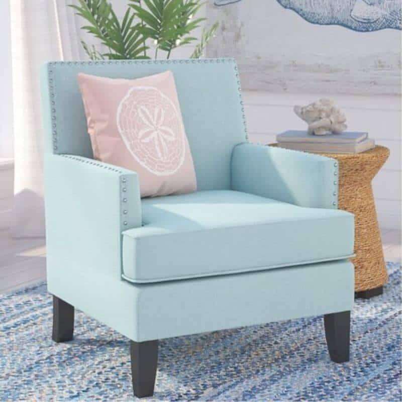 Enjoyable Nautical Decor Archives Seas Your Day Customarchery Wood Chair Design Ideas Customarcherynet