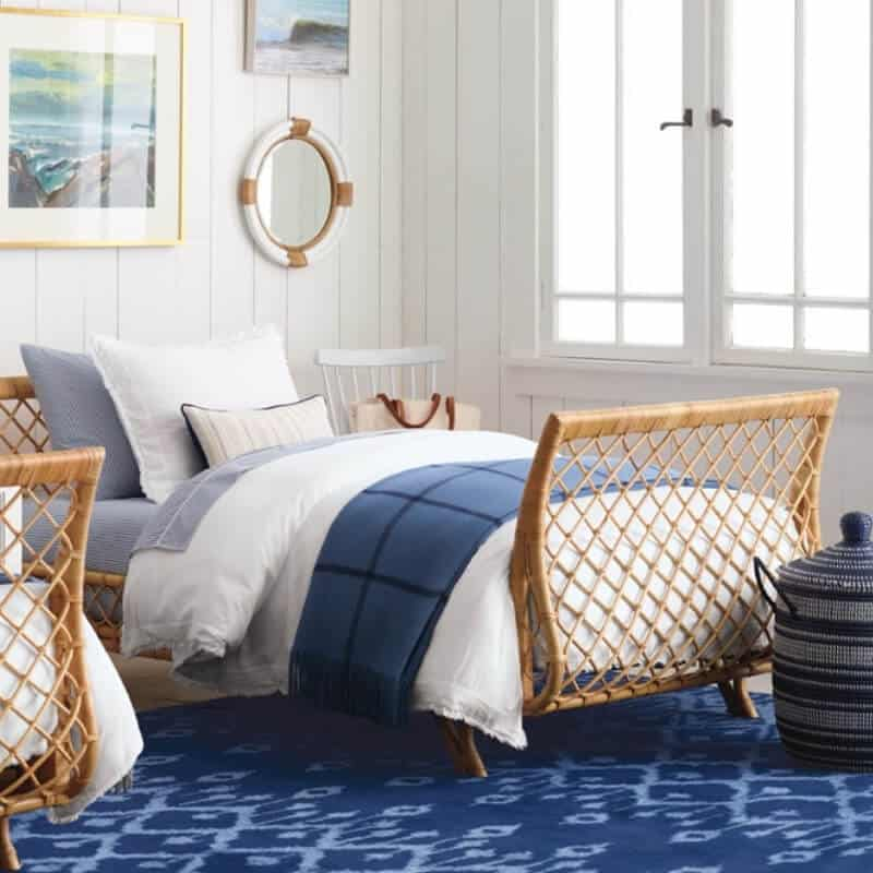 Nautical Decor Design Ideas For Modern Coastal Living Seas Your Day
