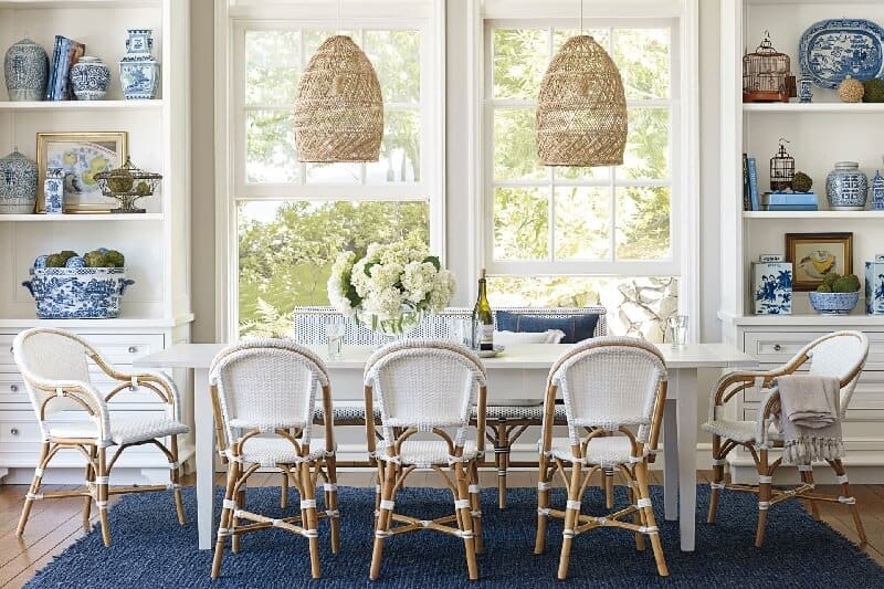 Get Inspired With The Lovely Coastal Room Designs From