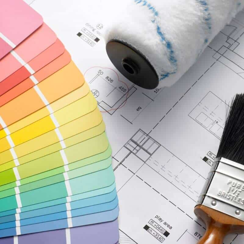 5 Easy Steps To Choosing Perfect Coastal Paint Colors For Home Decorators Seas Your Day